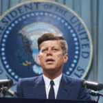 مفاجأة|| المخابرات الأمريكية وراء اغتيال جون كينيدي