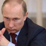 """هل يُحبط فيروس كورونا خطة بوتين """"المُحكمة"""" للبقاء في السلطة؟"""
