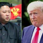 سيناريوهات الحرب بين الولايات المتحدة الأمريكية وكوريا الشمالية