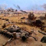 شعراء وأدباء على خط النار يسطرون ملحمة الجندية المصرية