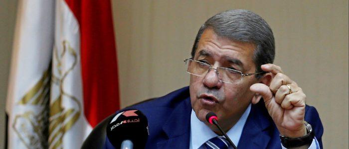 مصر تستلم 2 مليار دولار من صندوق النقد الدولي في مايو المقبل