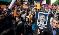 300 دبلوماسي تركي طلبوا اللجوء لألمانيا منذ الانقلاب