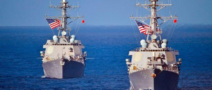 مسؤولون أمريكيون: لا خطة لشن حرب ضد إيران