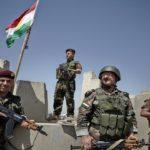 إيران تعرض الوساطة بين تركيا وأكراد سوريا