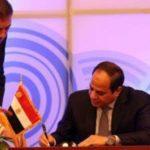السيسي يعين الفريق حجازي مستشاراً للتخطيط الاستراتيجي