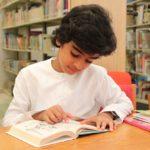 أبوظبي تعلن عن بدء التقدم للمشاركة بمسابقة القارئ المبدع