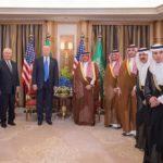الولايات المتحدة تستعد لإنهاء الأزمة بين قطر والدول العربية