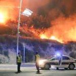 الكوارث الطبيعية عدوا مشتركا لفلسطين وإسرائيل والأردن