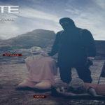 داعش يذبح نيمار وميسي ويهدد كأس العالم بالذئاب المنفردة