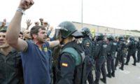 إسبانيا تعتقل 10 إرهابيين فى مدريد بتهمة جمع أموال لصالح داعش