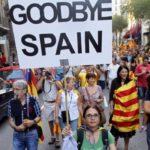 استنفار غربي لمنع تفكك أسبانيا ورفض استقلال كتالونيا