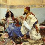 «خوبى العوادة».. أبرز سيدات الطرب في مصر المملوكية