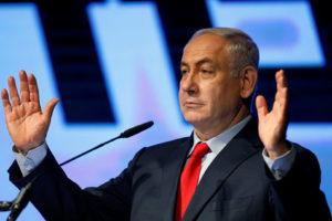 """نتنياهو متحدثاً عن العرب: ما يحدث الآن كان حلماً قبل 10 سنوات.. لا يمكنني الإفصاح عن """"زياراتي السرية"""" لدول عربية"""