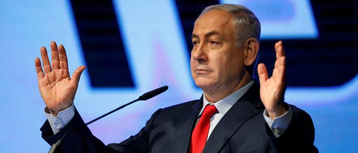 نتنياهو : إسرائيل تعترف بجوايدو رئيسا لفنزويلا