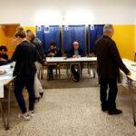 قطار الانفصال يصل إيطاليا والتوترات الاقليمية تهدد أوروبا