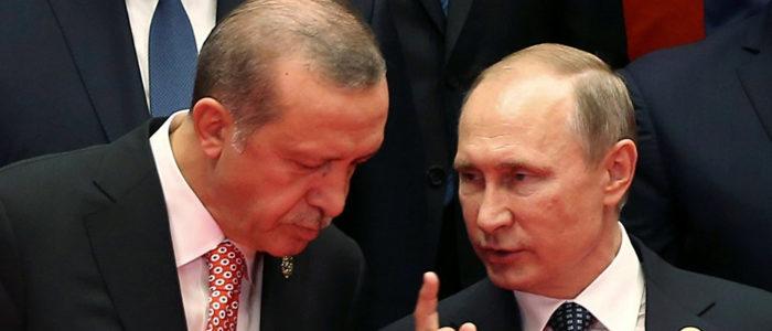 التايمز: صدام روسي تركي حول مصير الأكراد