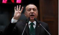 نظر دعوى قضائية ضد أردوغان باعتباره داعما للإرهاب الموجه ضد مصر
