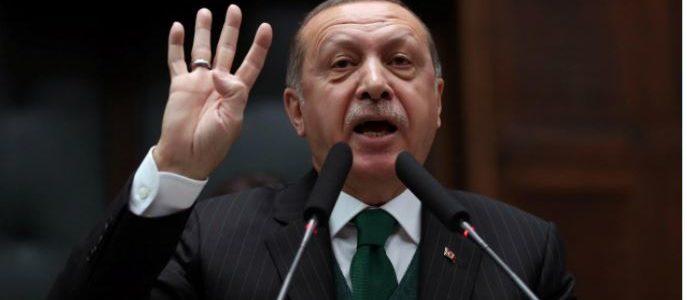 حكم بسجن مغنية تركية عشرة أشهر بتهمة سب إردوغان