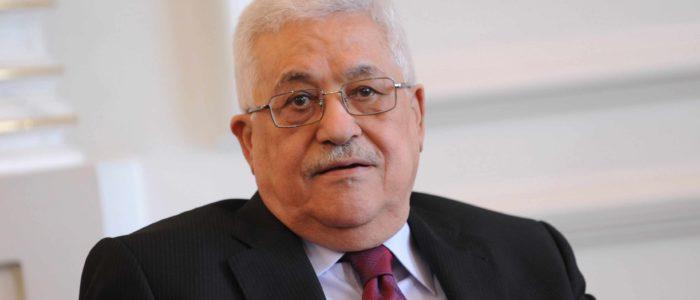 الرئيس الفلسطيني يبحث مع الشركاء الأوروبين عن بديل لأمريكا يرعى عملية السلام