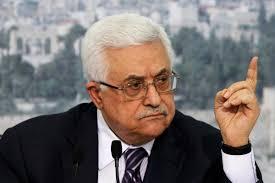 عباس يحمل حماس مسؤولية الهجوم على موكب رئيس الوزراء في غزة