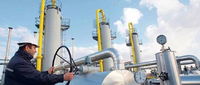ارتفاع أسعار الغاز الطبيعي للاستهلاك المنزلي بنسبة 75%