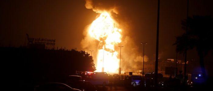 انفجار في العاصمة الأفغانية ومقتل 4 على الأقل