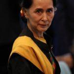 """زعيمة ميانمار عن """"مذابح الروهينجا"""": مخالفات فردية"""