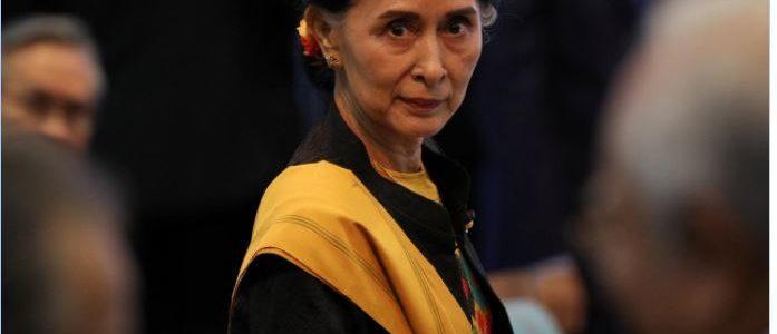 ميانمار تمنع المسلمين << الروهينجا >> من خوض الانتخابات