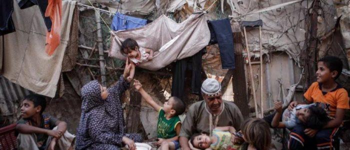 الاتحاد الأوروبي: قدم المانحون 560 مليون دولار لبناء محطة تحلية مياة في غزة