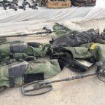 مقتل ضابط وجندي من قوات الاحتلال في هجوم فلسطيني بسيارة في الضفة