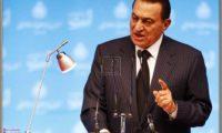 العالم العربي ينعي الرئيس السابق حسني مبارك
