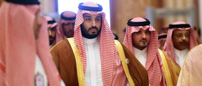 """بن سلمان: الخيارات في اليمن بين """"سيئ وأسوأ"""""""