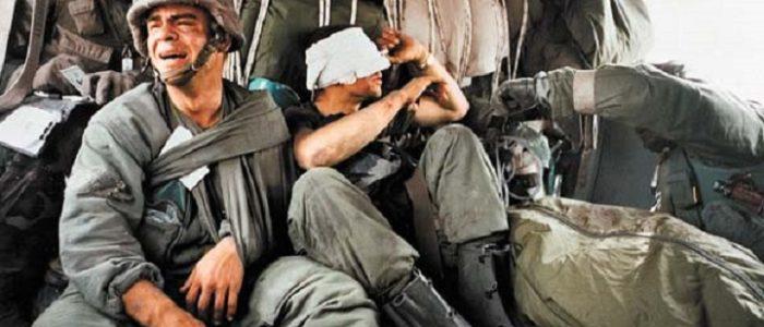 جندي مصاب يخضع لأول زراعة قضيب في العالم خلال عملية أمريكية