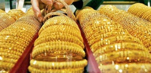 سعر بيع الذهب في مصر اليوم الثلاثاء .. وارتفاع جرام 21