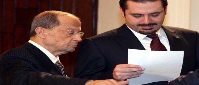 أسباب تراجع سعد الحريري عن الاستقالة بعد ساعات من عودته إلى لبنان