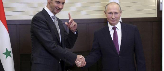 نيويورك تايمز: لا يمكن لروسيا تكرار سيناريو إنقاذ الأسد مع مادورو