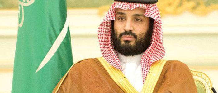 ولي العهد السعودي: الخيار واضح أمام إيران.. هل تريد أن تكون دولة لها دور بنّاء أم دولة مارقة؟
