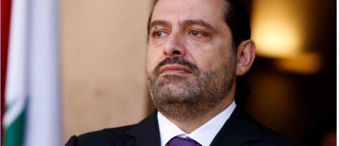 الاتحاد الأوروبي يحذر من حرب طائفية في لبنان بعد استقالة الحريري