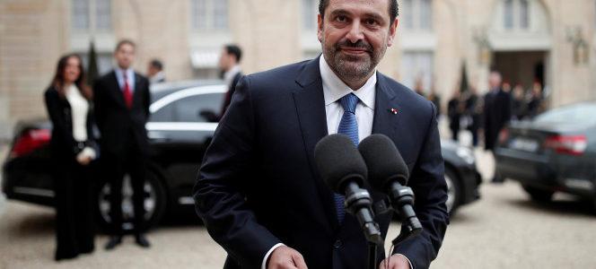 صحيفة أمريكية تكشف مصير سعد الحريري بعد عودته إلى لبنان وانتقام حزب الله