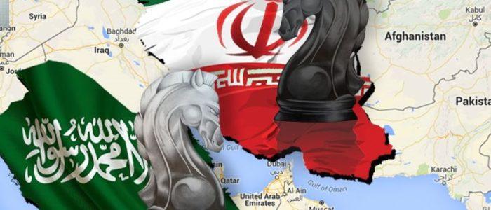 أسباب الصراع السعودي الإيراني وتأثيره على خريطة الشرق الأوسط