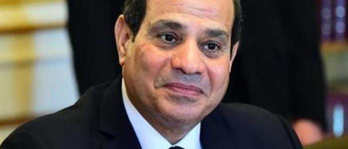 السيسي يعلن موعد الانتخابات الرئاسية وموقفه من فترة ثالثة وتغيير الدستور