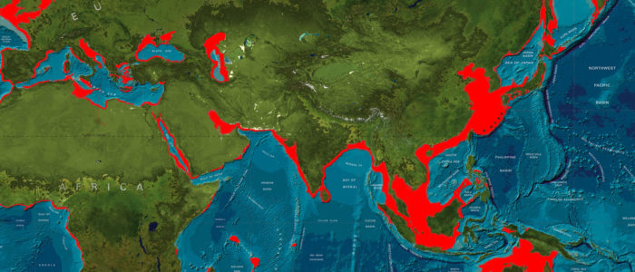 زيلانديا..سر القارة الثامنة التي اكتشفها العلماء تحت المحيط الهادئ