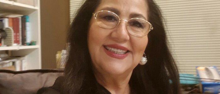 الروائية الكويتية فوزية شويش السالم: الرواية.. أسئلة حائرة في مواجهة عالم غامض ومتوحش