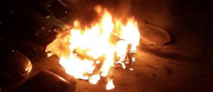 بالفيديو..شاهد لحظة وقوع انفجار تل أبيب والسبب المافيا