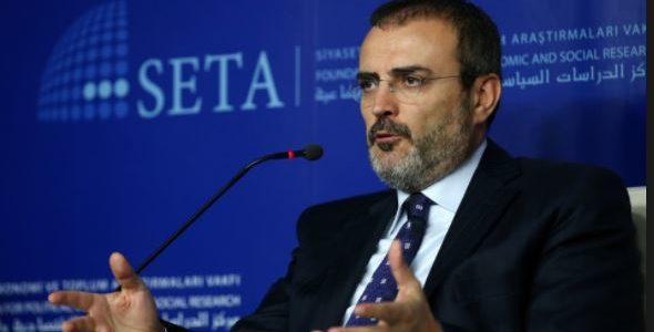 مسؤول تركي: مستقبل الأسد متوقف علي تفاوض السوريين