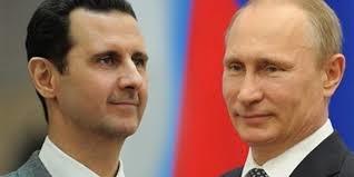 منظمة حظر الأسلحة الكيميائية تتهم روسيا وسوريا باستخدام موادمحرمة
