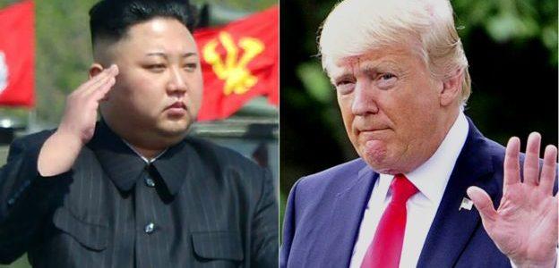 كوريا الشمالية: ترامب يتسول لشن حرب نووية…ومستشار الأمن القومي: المواجهة العسكرية تقترب