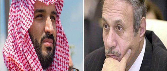 اختفاء حبيب العادلي..زوجته تكشف مكانه والسعودية ترد على تقرير نيويورك تايمز