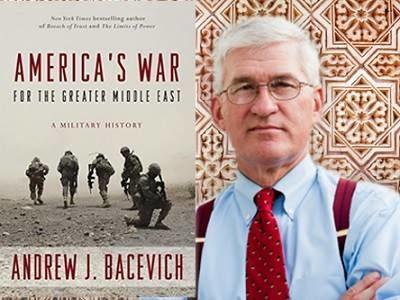 كتاب جديد يفضح التاريخ السري القذر للجيش الأمريكي في الشرق الأوسط