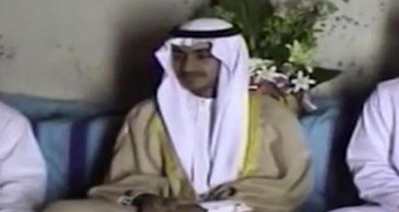 بن لادن جديد يقود الإرهاب العالمي..حمزة يعيش في جلباب أبيه ويدعو للانتقام